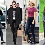 The Supremely Comfy Leggings Gigi Hadid, Taylor Swift, and More Celebs Own Are on Sale This Weekend